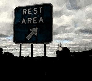 Rest 8